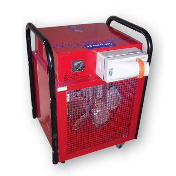 22kW FH22 3-Phase Heater