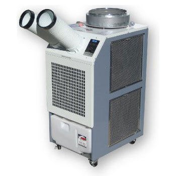 4.5kW 15SF T Portable Air-Conditioner